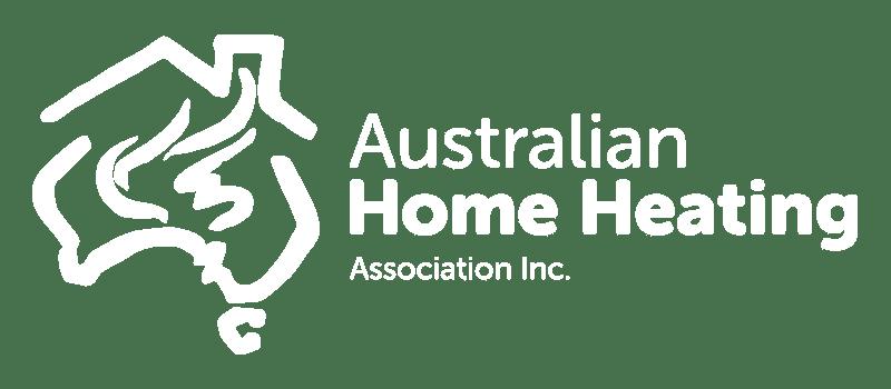 Australian Home Heating Association Inc Logo