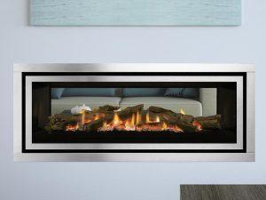 Regency GF1500LST Gas- gas fireplace