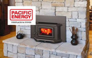 Pacific Energy Fireplaces and stoves